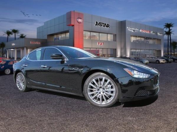 Maserati Anaheim Hills >> 2017 Maserati Ghibli Sedan Rwd For Sale In Anaheim Ca Truecar