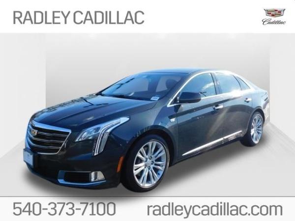 2019 Cadillac XTS in Fredericksburg, VA