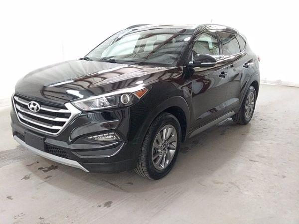 2017 Hyundai Tucson in Lawrenceville, GA