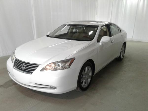 2009 Lexus ES ES 350
