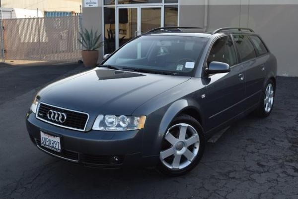2005 Audi A4 in Costa Mesa, CA
