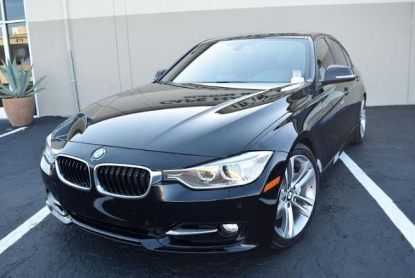 2013 BMW 3 Series in Costa Mesa, CA