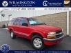 2000 Chevrolet Blazer LS 4-Door 4WD AT for Sale in Wilmington, OH
