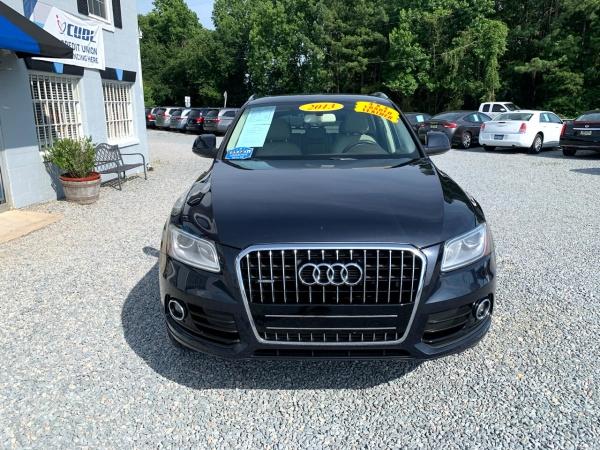 2013 Audi Q5 in Garner, NC