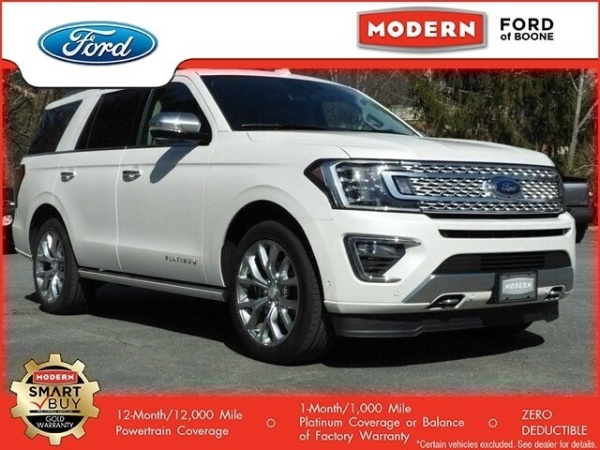 2019 Ford Expedition in Boone, NC