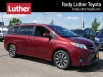 2020 Toyota Sienna XLE AWD 7-Passenger for Sale in Golden Valley, MN