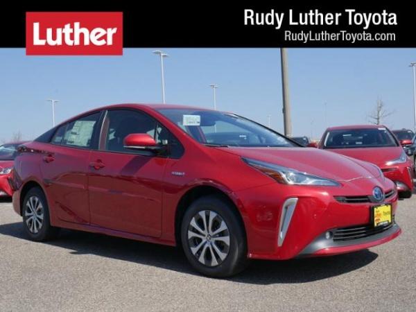 2020 Toyota Prius in Golden Valley, MN
