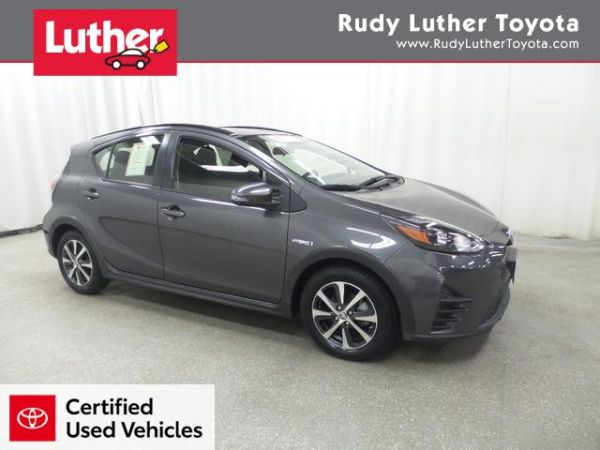 2018 Toyota Prius c in Golden Valley, MN