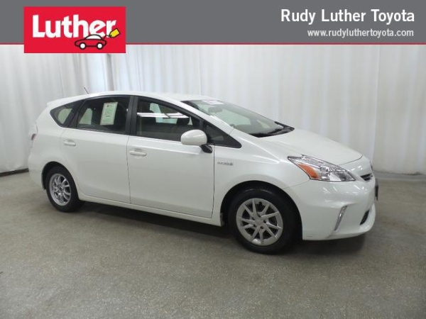 2014 Toyota Prius v in Golden Valley, MN