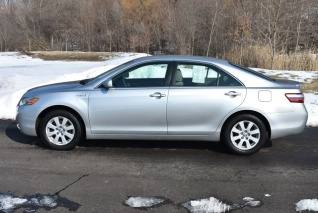 2007 Toyota Camry Hybrid For In Elgin Il