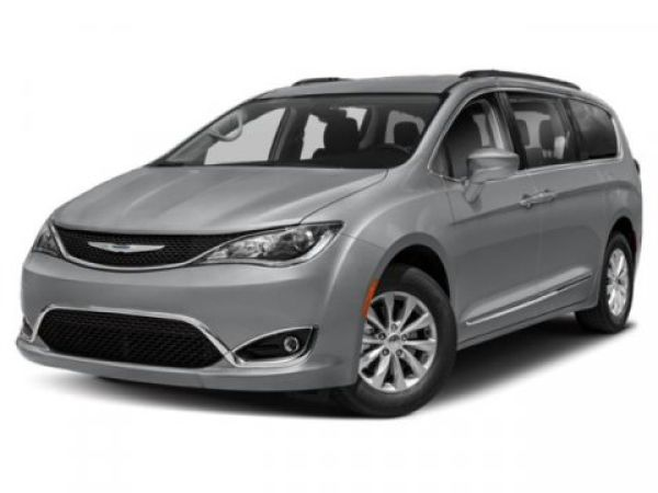 2020 Chrysler Pacifica in Elgin, IL