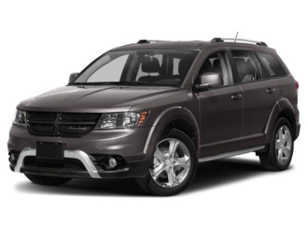 2019 Dodge Journey Crossroad