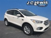2018 Ford Escape SEL FWD for Sale in Hinesville, GA