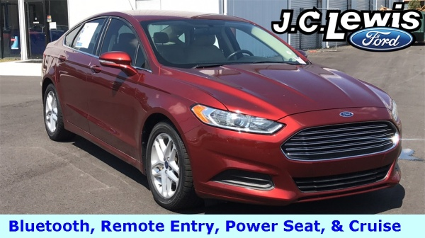 2014 Ford Fusion in Hinesville, GA