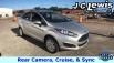 2018 Ford Fiesta S Sedan for Sale in Hinesville, GA