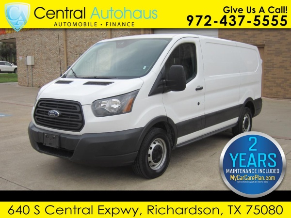 2017 Ford Transit Cargo Van T-150 with Swing-Out RH Door 130