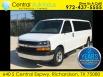 2019 Chevrolet Express Passenger 3500 LT LWB for Sale in Richardson, TX