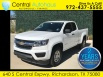 2016 Chevrolet Colorado WT Extended Cab Standard Box 2WD Manual for Sale in Richardson, TX