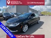 2015 Chrysler 200 Limited FWD for Sale in Northampton, MA