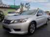 2014 Honda Accord LX Sedan I4 Manual for Sale in Davie, FL