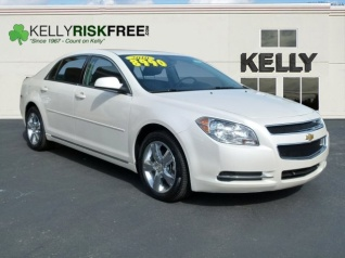 2010 Chevrolet Malibu Lt With 2lt For In Emmaus Pa
