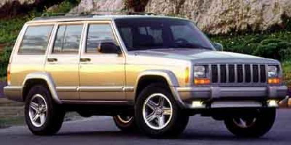 2000 Jeep Cherokee in Emmaus, PA