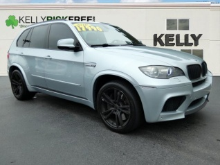 Used BMW X5 Ms for Sale | TrueCar