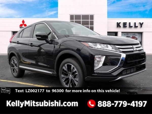2020 Mitsubishi Eclipse Cross in Emmaus, PA