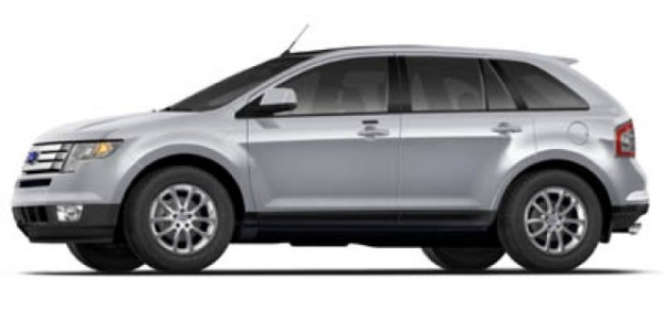 Ford Edge Dealer Inventory In Dallas Tx  Change Location
