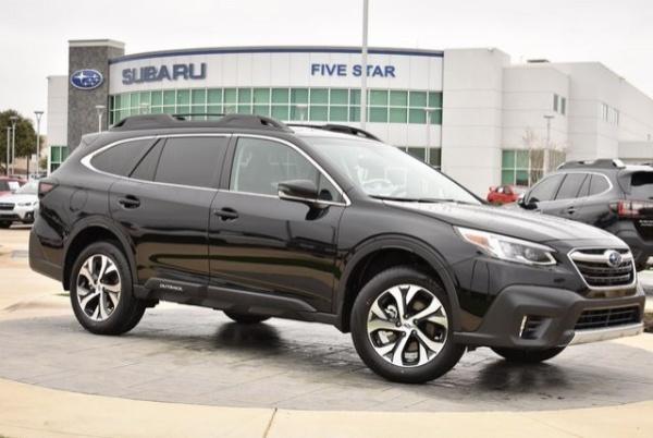 2020 Subaru Outback in Grapevine, TX