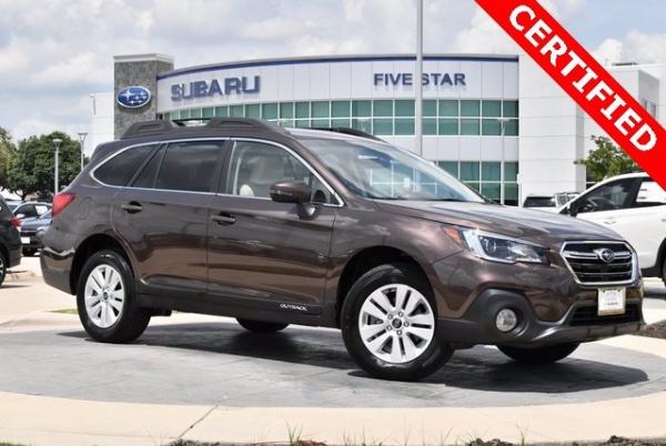 2019 Subaru Outback in Grapevine, TX