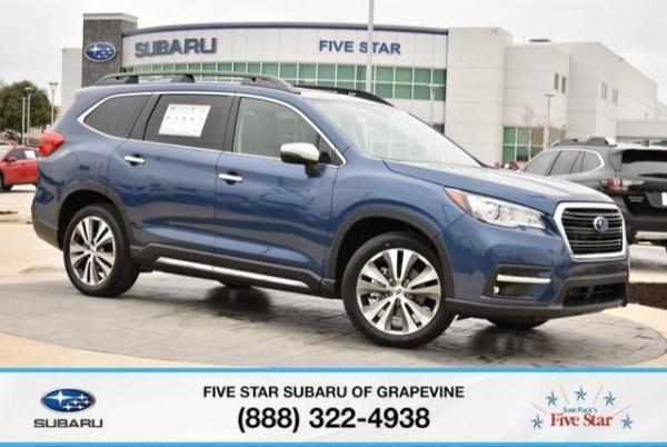 2020 Subaru Ascent in Grapevine, TX