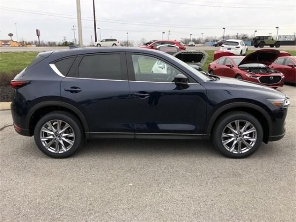 2020 Mazda CX-5 in Clarksville, TN