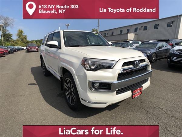 2016 Toyota 4Runner in Blauvelt, NY