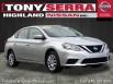 2017 Nissan Sentra S CVT for Sale in Highland, MI