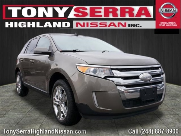2013 Ford Edge in Highland, MI