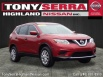 2016 Nissan Rogue S AWD for Sale in Highland, MI