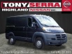 """2015 Ram ProMaster Cargo Van 1500 Low Roof 118"""" WB for Sale in Highland, MI"""