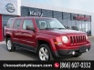 2011 Jeep Patriot Latitude 4WD for Sale in Easton, PA