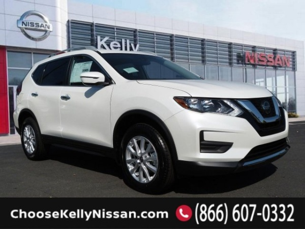 2020 Nissan Rogue in Easton, PA