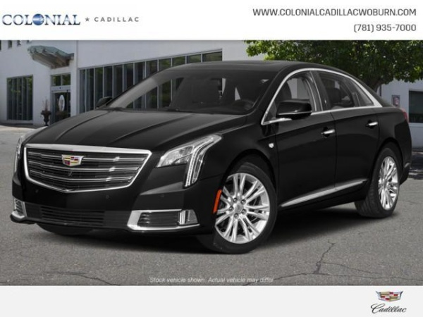 2019 Cadillac XTS in Woburn, MA