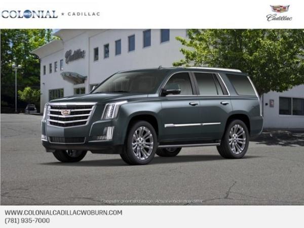 2020 Cadillac Escalade in Woburn, MA
