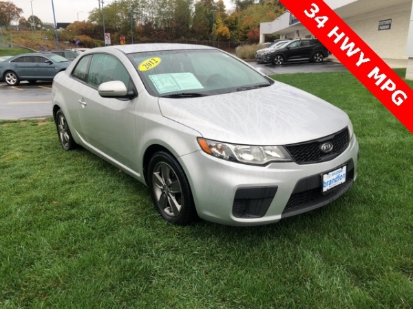 2012 Kia Forte in New Haven, CT