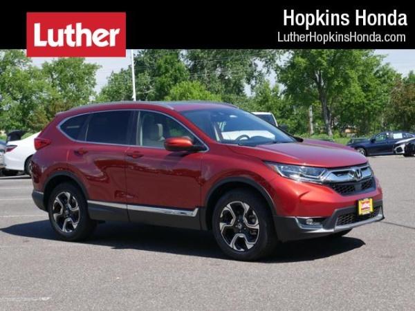 2019 Honda CR-V in Hopkins, MN