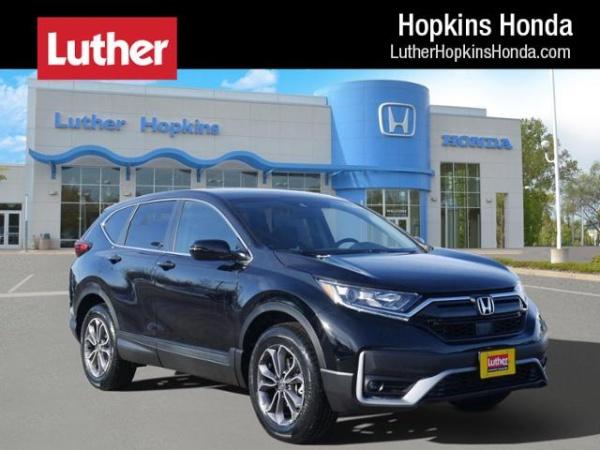 2020 Honda CR-V in Hopkins, MN