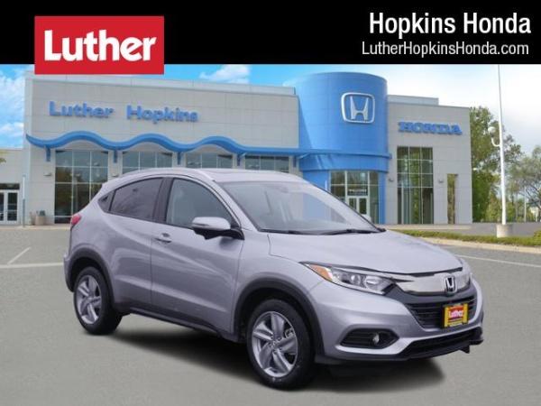 2020 Honda HR-V in Hopkins, MN