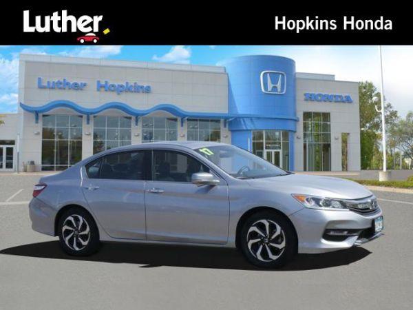 2017 Honda Accord in Hopkins, MN