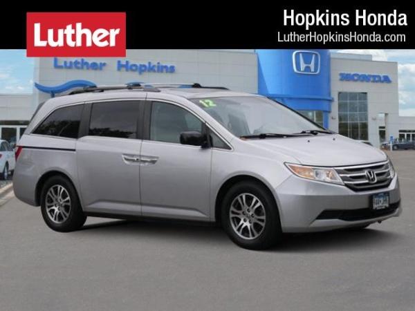 2012 Honda Odyssey in Hopkins, MN