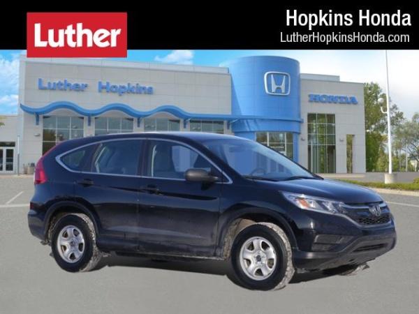 2016 Honda CR-V in Hopkins, MN