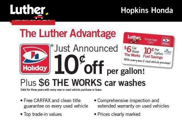 2020 Honda Odyssey in Hopkins, MN